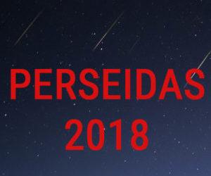 2018, una buena oportunidad para disfrutar de las Perseidas