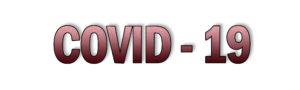 COVID-19. TODAS LAS ACTIVIDADES PRESENCIALES CANCELADAS HASTA NUEVO AVISO